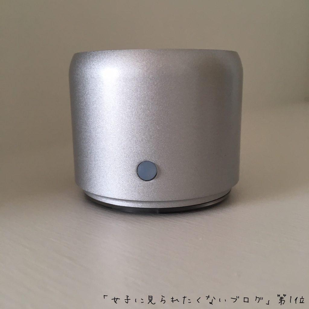 EWA A106 ワイヤレス Bluetooth 1999円 BOSE級 コンパクトスピーカー アウトドア対応 シンプルなデザイン