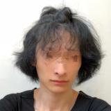 癖っ毛が嫌なのでセルフで縮毛矯正した【資生堂 クリスタライジングストレート α H 】使い方